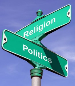Agreeing to Disagree: A Project on Political Conversations in Christian Love