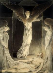 Resurrection Morning (A Litany of Celebration)