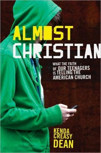 almost Christian book