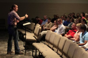 How Can Pastors Speak to a Younger Audience in Preaching?