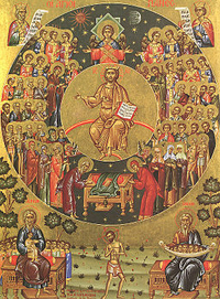 Relevance or Faithfulness: An All Saints Day Reflection
