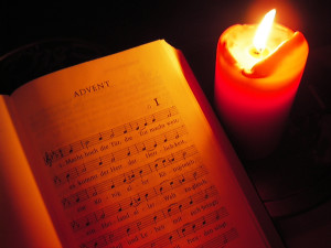 Liturgy for the 1st Sunday of Advent