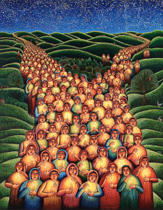 A Case for Congregational Singing