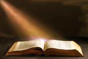 What Role Does the Bible Play in Our Lives?