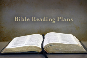 Read the Gospel of Mark in a Year (A 52-week reading plan)