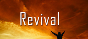 On Praying for Revival