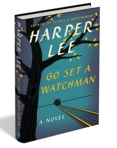 "That Time Harper Lee Put a Mirror Up And Made Us Face Our True Selves – A Review of ""Go Set a Watchman"""