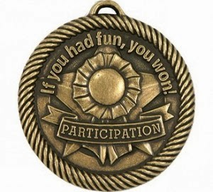 As Much as I Hate to Admit It, Participation Trophies Are Good For Kids